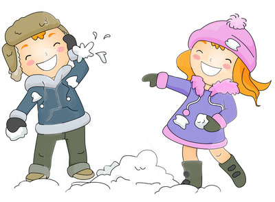 snowball-fight-clipart